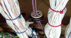 Compact connectors